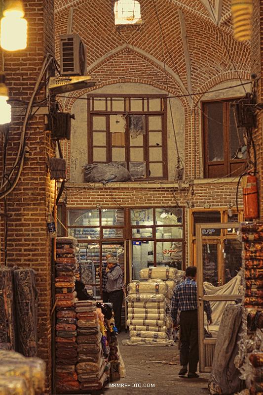 Bazaar - Tabriz