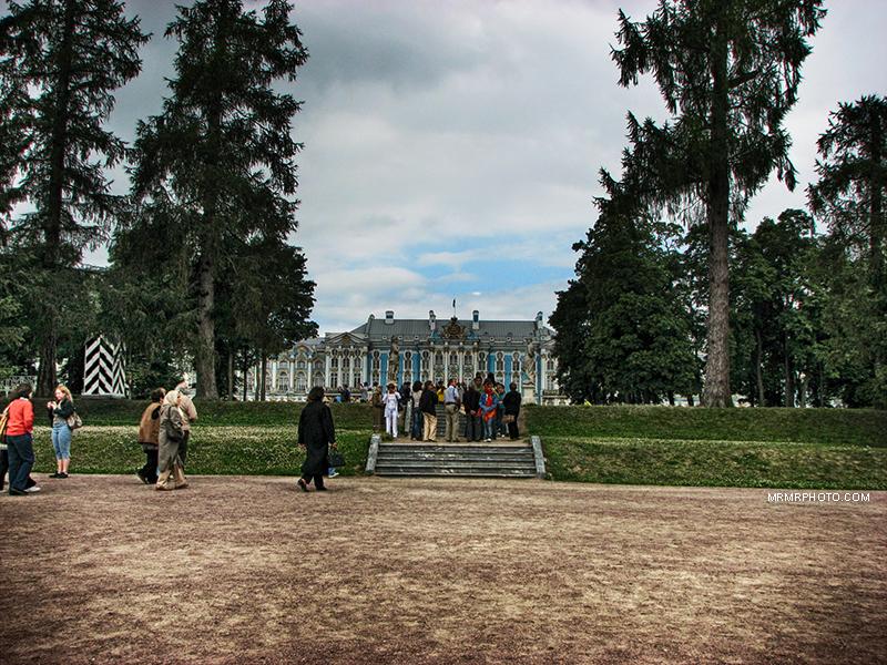 Palace - Russia