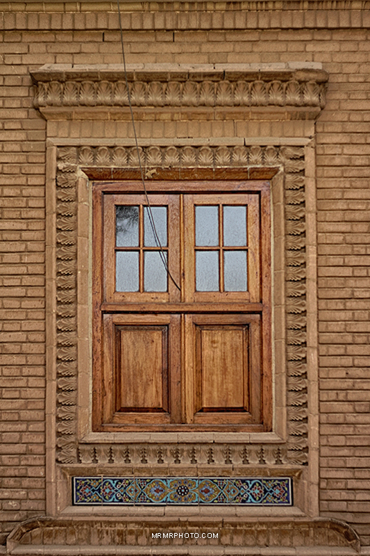 Atashkadeh-e Yazd