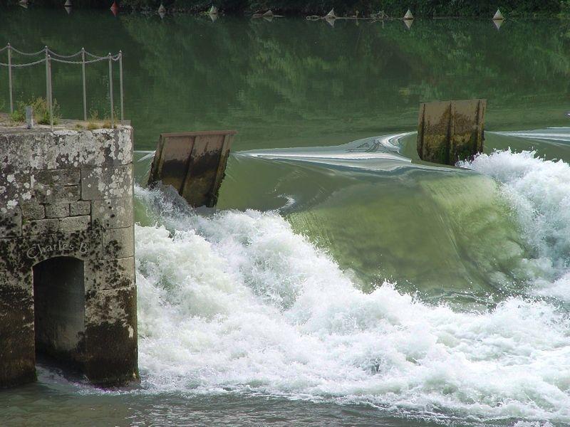 Châlons-sur-Marne, Août 2007