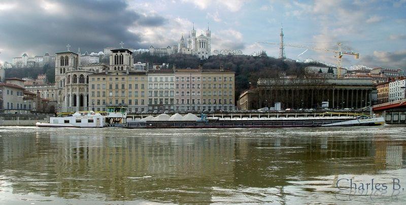 Lyon, 21 février 2009