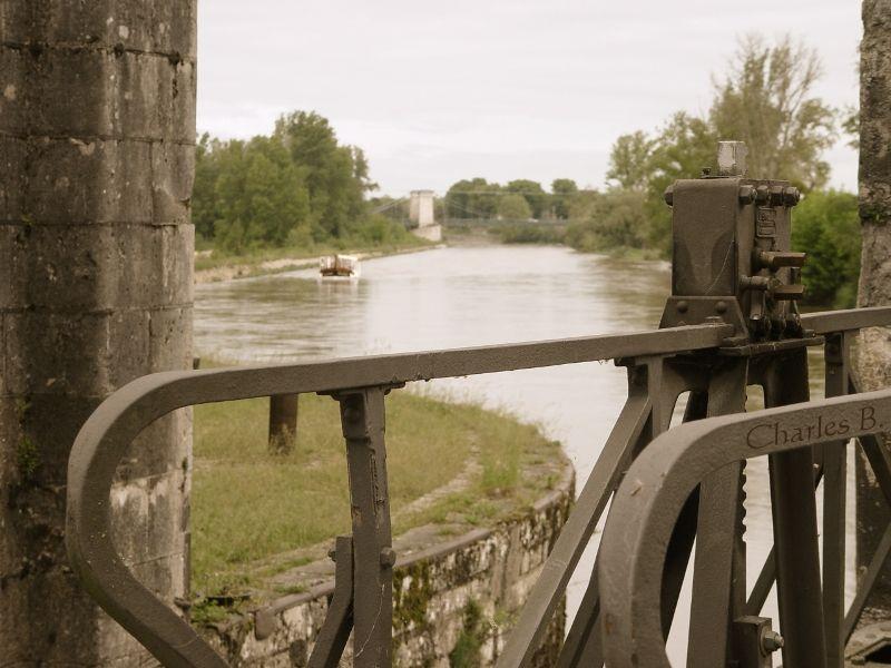 Châtillon-sur-Loire, 16 mai 2009