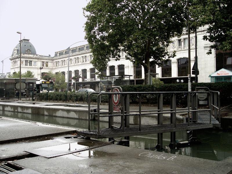 Toulouse, septembre 2005