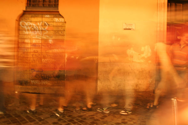 Ghosts of Roma
