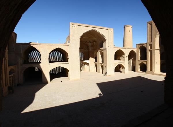 مسجد جامه اردستان 2