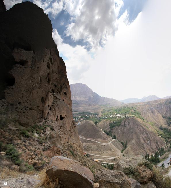 زندگی با کوههای سرزمین من