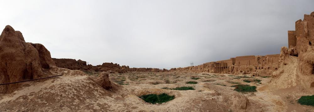 قلعه بلقیس-اسفراین