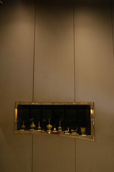 موزه نشینان