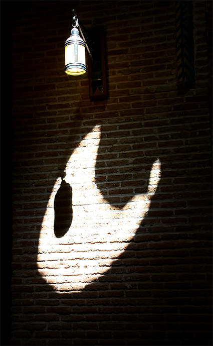 ای مهربان ... چراغ