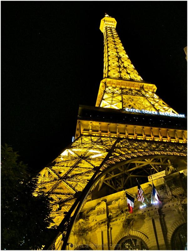 Chinese Eiffel