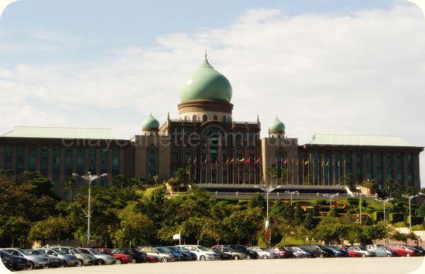 Putra Jaya, Malaysia 4