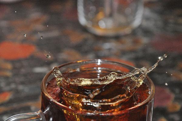 Enjoy Your TEA...!