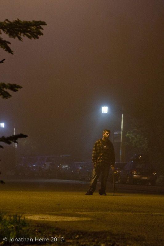 Clark, Streetlight.