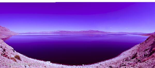Walker Lake.