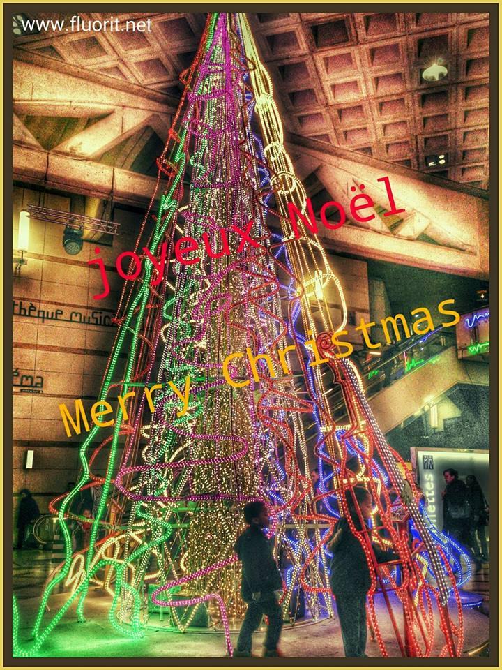 sapin de noel, christmas tree