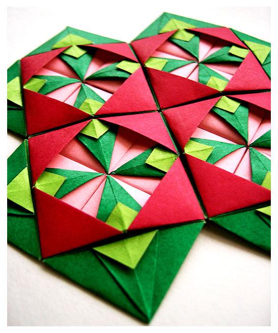 [motif pattern I]