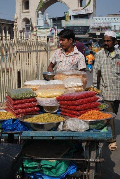 Colours @ the Market