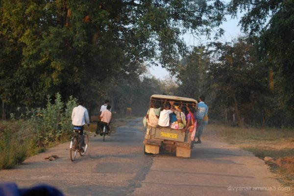 Chattisgarh - Tribal Heartland of India
