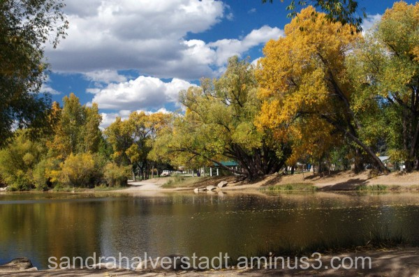 McPhelemy Park 2, Buena Vista, CO