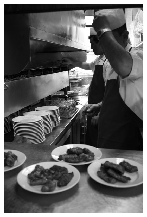 Kofte chefs