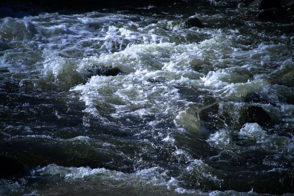 Wavy River