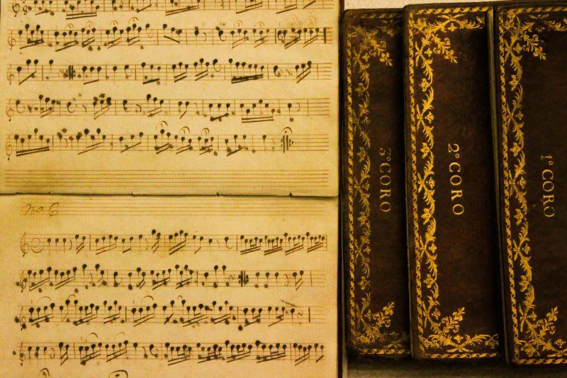 Music Book