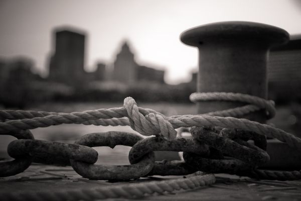 Chand and Rope