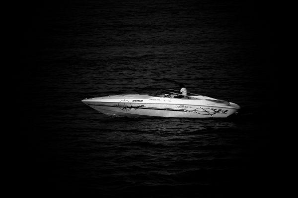 White Boat