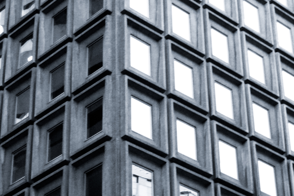 Windows in Building