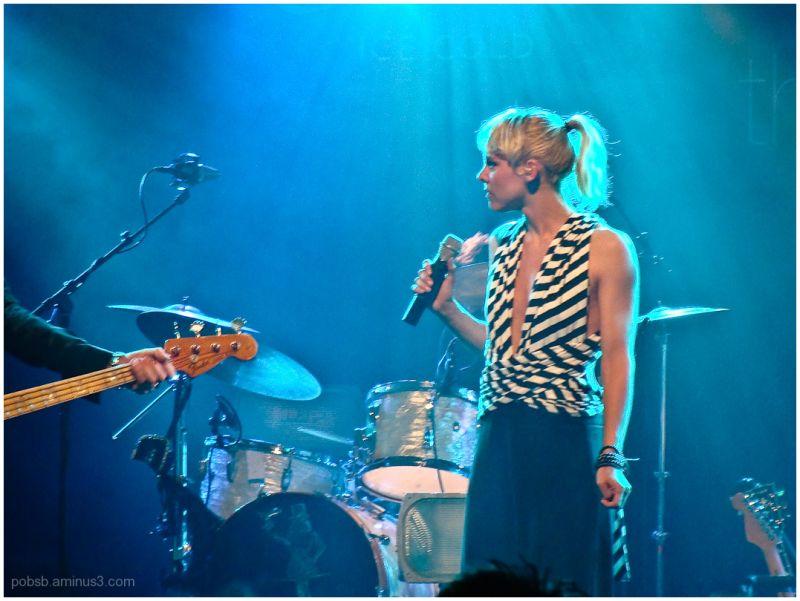 Wende @ The Hague Jazz -2-
