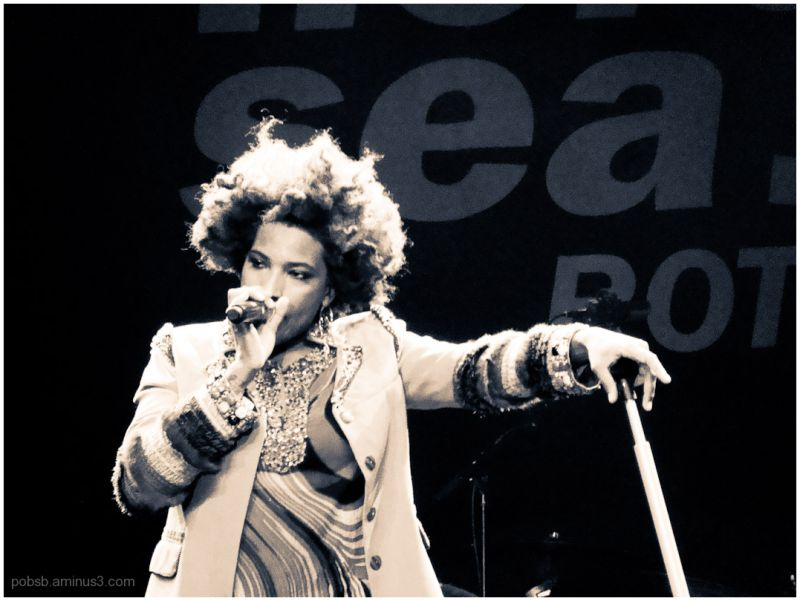 Macy Gray @ North Sea Jazz