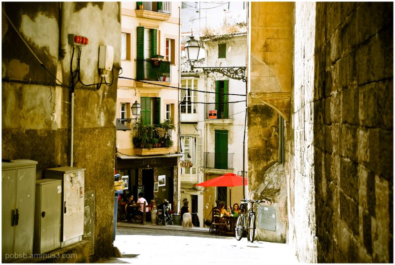 Palma de Majorca 2