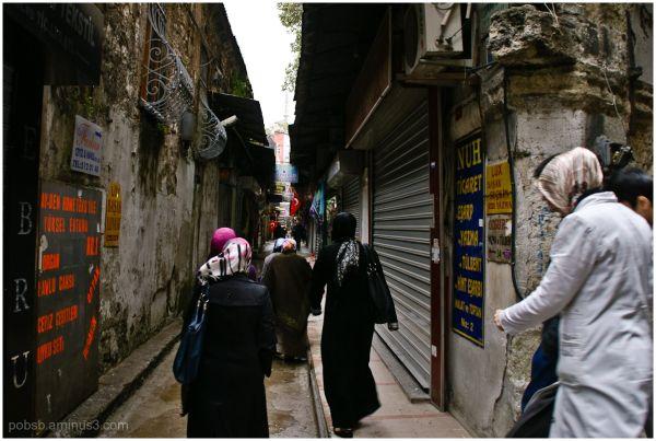 Instanbul - street - 3