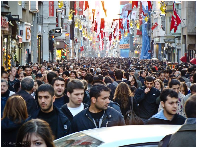 Instanbul - street