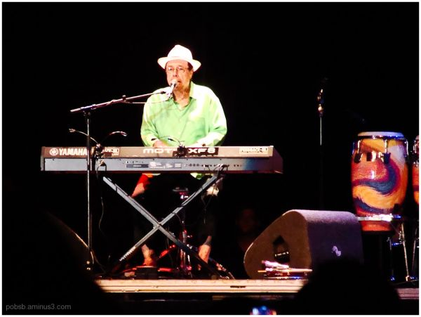 North Sea Jazz Festival 2011: Sergio Mendes