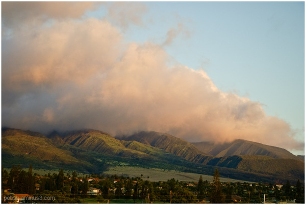 Hawaii : Landscape 2
