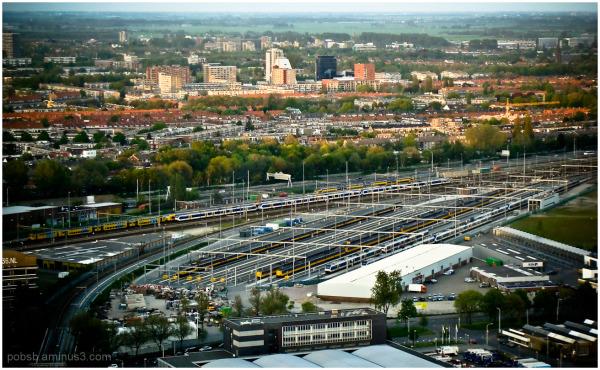 The Hague - Holland  -1-