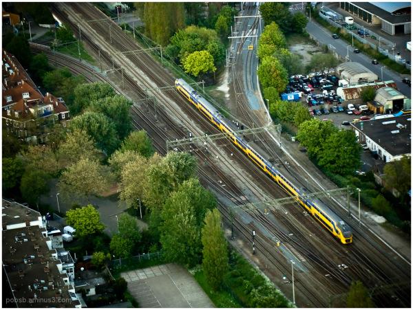 The Hague - Holland  -4-