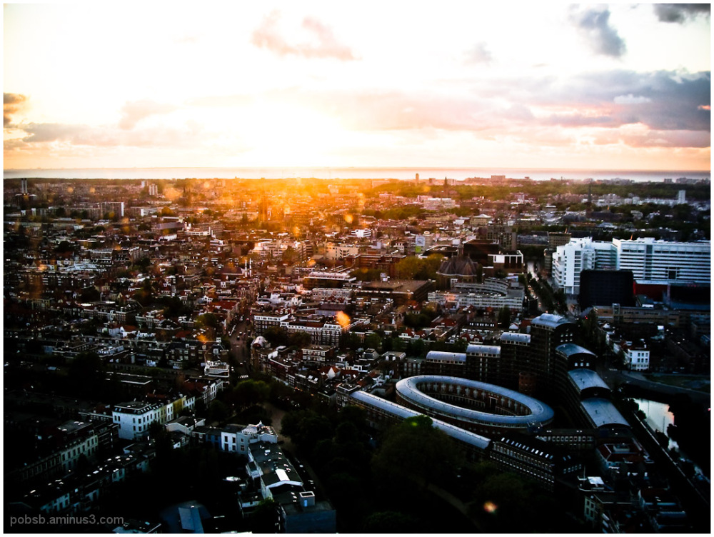 The Hague - Holland  -7-