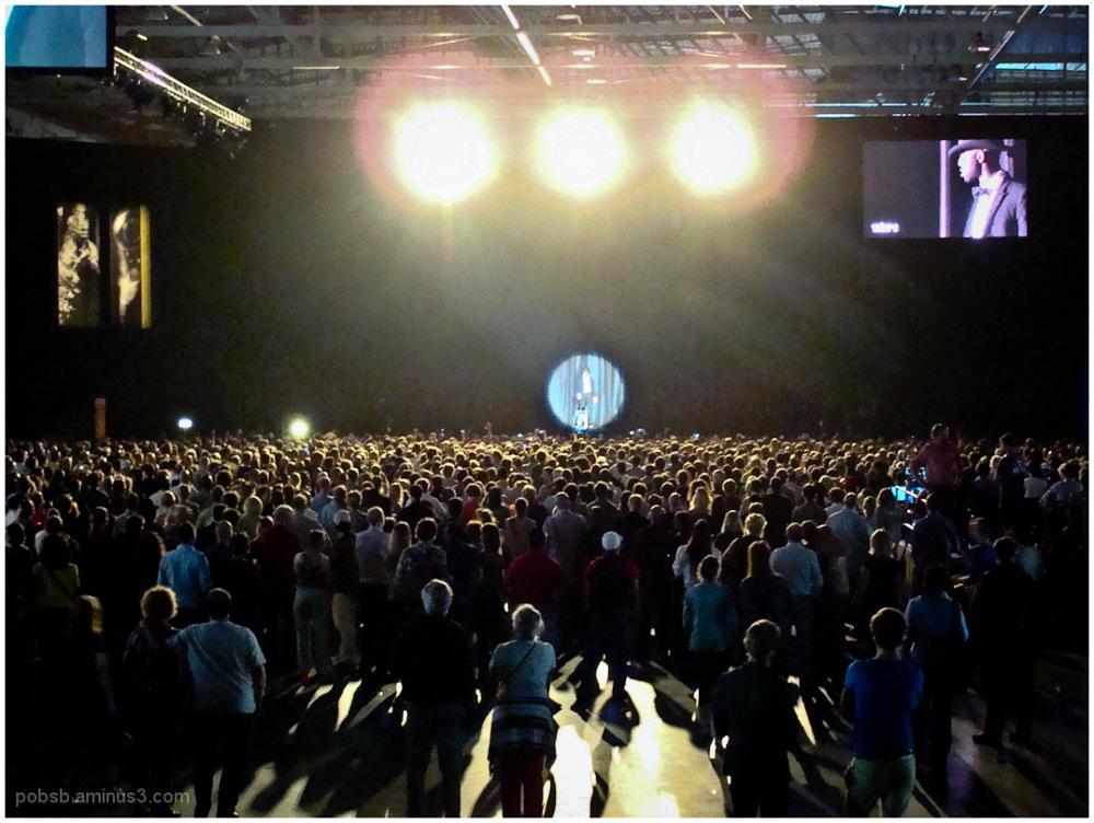 North Sea Jazz Festival 2012 -impression 4