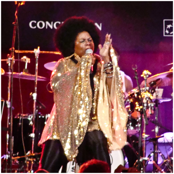 North Sea Jazz Festival 2012 - Betty Wright