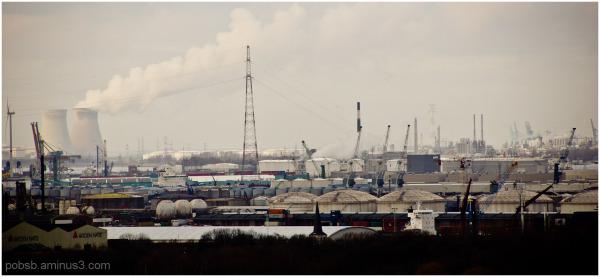 Antwerpen Harbour 2