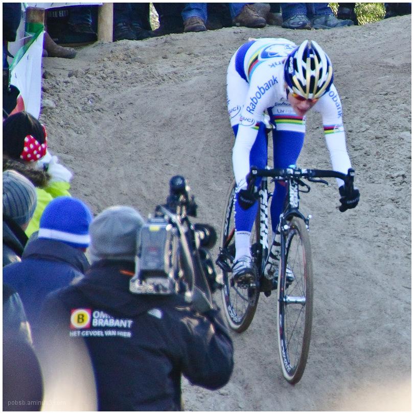 Dutch championchip Cyclocross 6