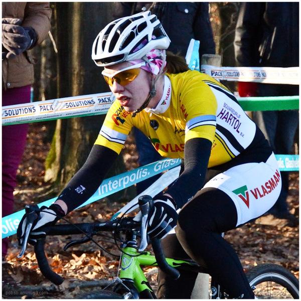 Dutch championchip Cyclocross 10
