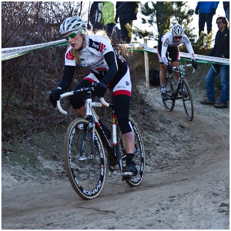 Dutch championchip Cyclocross 11