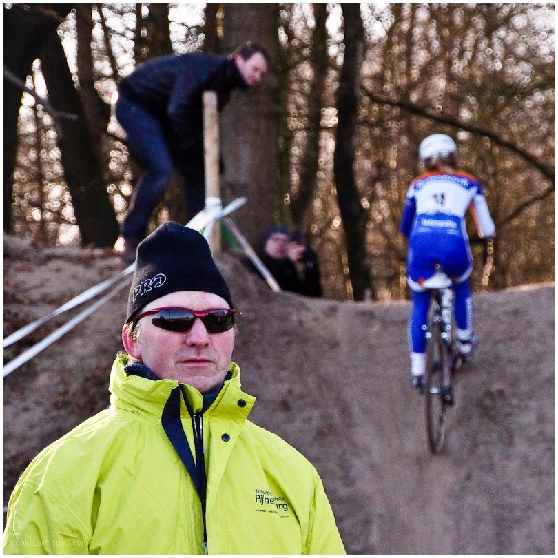 Dutch championchip Cyclocross 14