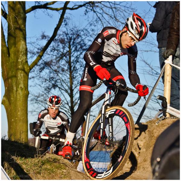 Dutch championchip Cyclocross 15