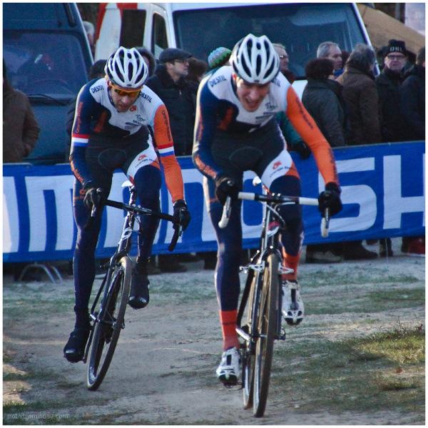 Dutch championchip Cyclocross 16