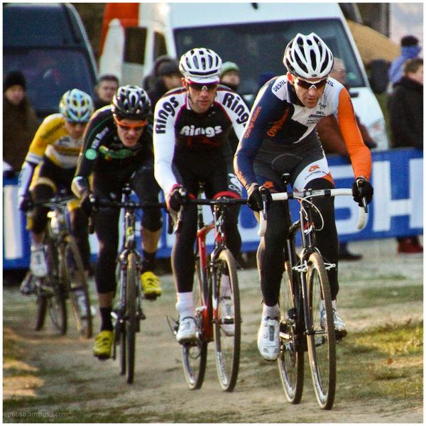 Dutch championchip Cyclocross 17