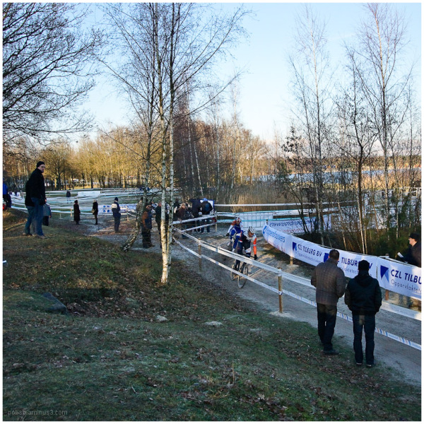 Dutch championchip Cyclocross 22